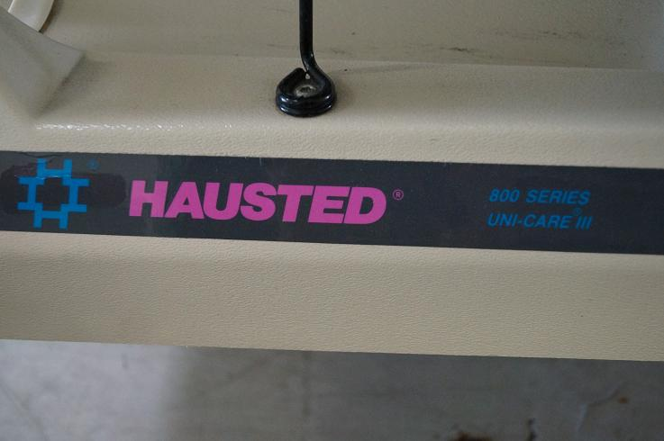 Hausted Unicare Series Gurney for Sale