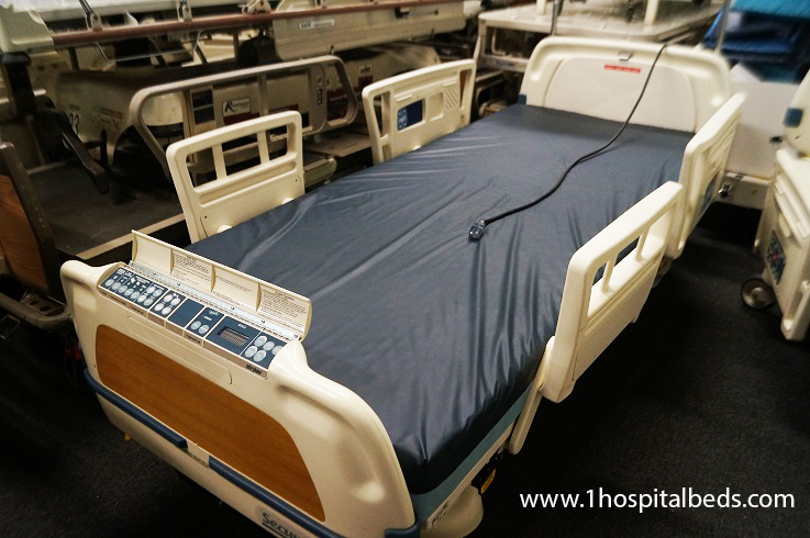 Stryker Secure 2 hospital bed for sale