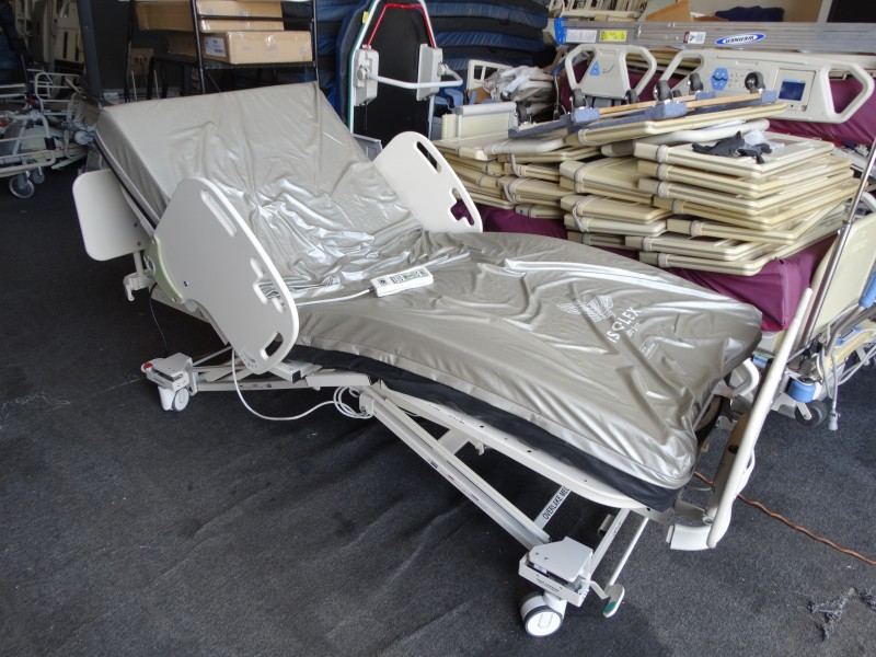 Sizewise bariatric hospital bed for sale