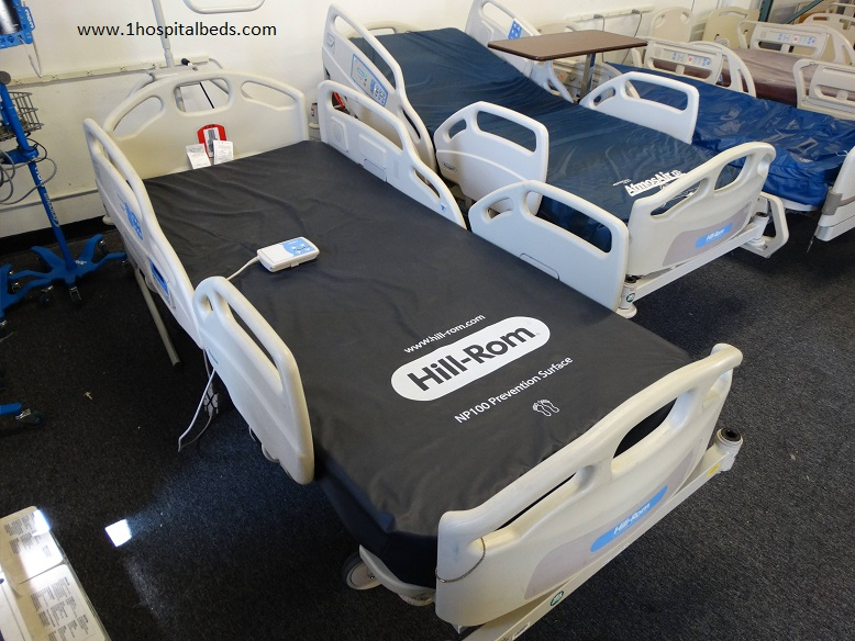 Hill Rom CareAssist Hospital Bed for sale