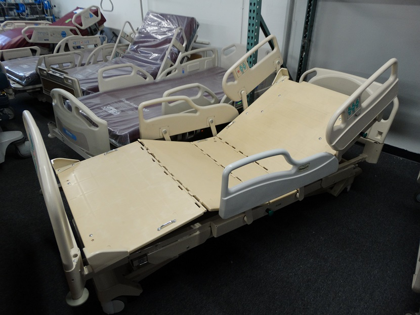 1 Carroll Spirit low hospital bed for sale