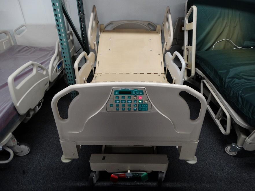 High Low Hospital Bed Carroll Spirit medical bed