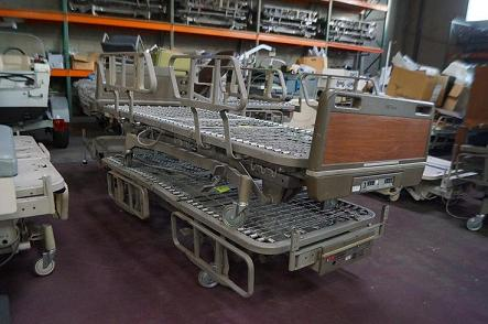 Hill Rom 840 Centra hospital bed