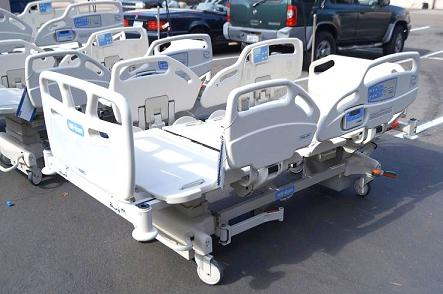 Hill Rom CareAssist Hospital Beds for Sale