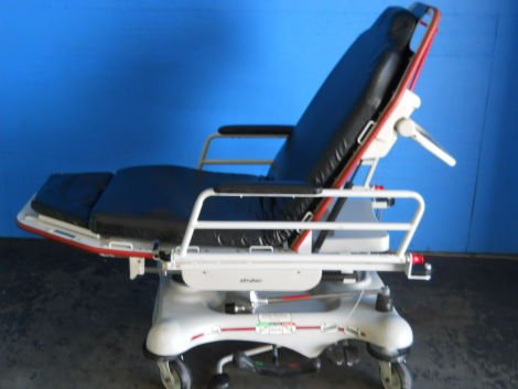 Stryker 50 50 chair stretcher