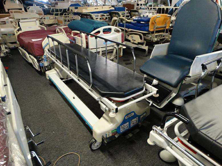 Stryker Fluoroscopic stretcher for sale