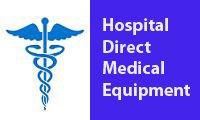 Hospital Direct Medical Equipment Inc. - durable medical equipment store 858-731-7278