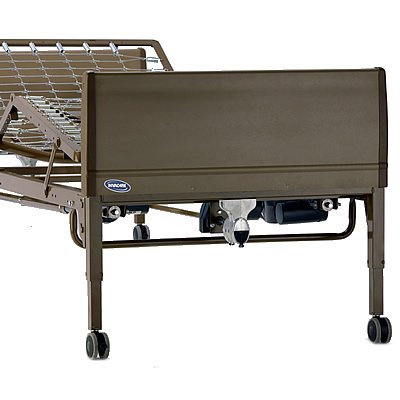 Invacare Hospital Bed model 5410 IVC 400 A