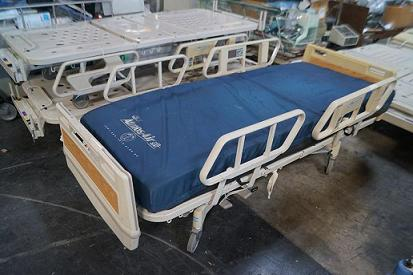 Advance Series hospital beds sold wholesale to the public