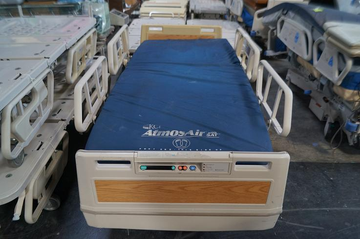 Hill Rom Advance 1000 Series bed for sale at our San Diego warehouse. Call 858-731-7278 to order.