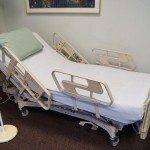 Hill Rom Advance Series Hospital bed