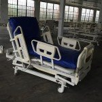 Hill Rom Advanta bed P1600 for sale