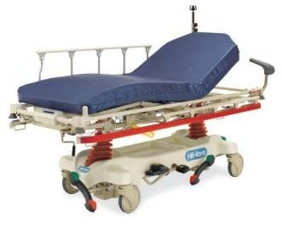 Hill-Rom P8000 Transtar stretcher