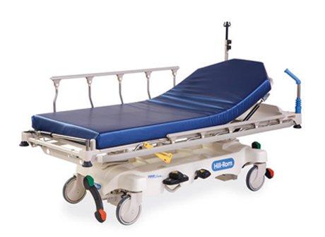 Hill Rom P8005 Durastar bariatric stretcher gurney