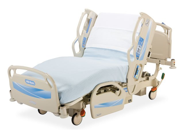 Hill Rom Advanta 2 Bed Hospital Beds