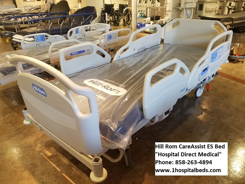 Careassist Es Hospital Bed