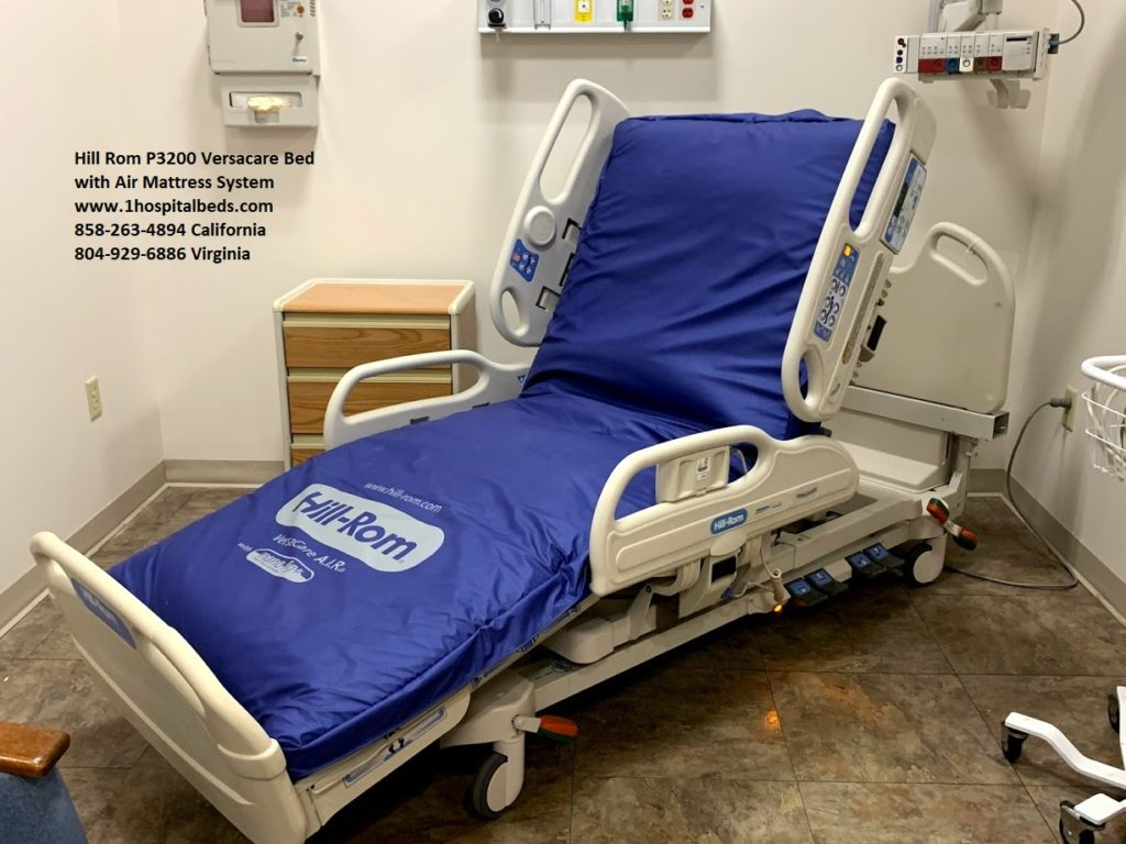 hospital latex mattress Air